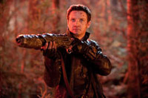EXCLUSIVE: Three New Images from 'Hansel and Gretel: Witch Hunters'