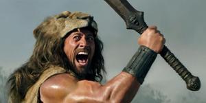 New 'Hercules' Trailer Looks Fierce