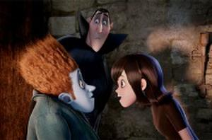 'Hotel Transylvania' Sets New Record for September Opening