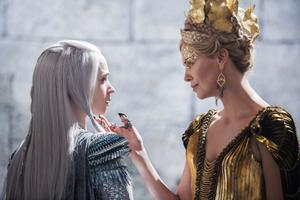 Should Your Kids See 'The Huntsman: Winter's War' ?