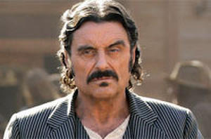 Ian McShane Cast as First Dwarf in 'Snow White and the Huntsman'