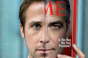 George Clooney Looks Presidential in the 'Ides of March' Trailer and Poster Debut