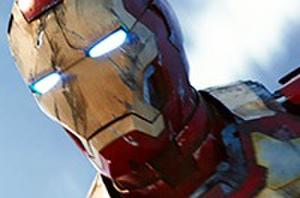 Box Office: 'Gatsby' Posts a Great Number, But 'Iron Man' Still Reigns Supreme