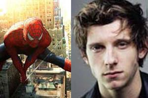 Is Jamie Bell the Next Spider-Man?