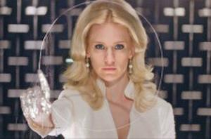 'Mad Men' Star January Jones Doesn't Think She's Coming Back for 'X-Men: Days of Future Past'