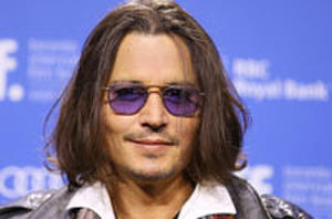 Johnny Depp to Star in Christopher Nolan-Produced 'Transcendence'
