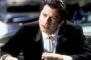 John Travolta to Play Mob Boss John Gotti?