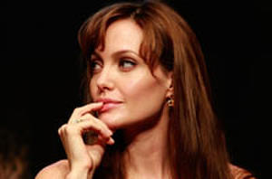 Angelina Jolie, Luc Besson to Team up for Sci-Fi Thriller?