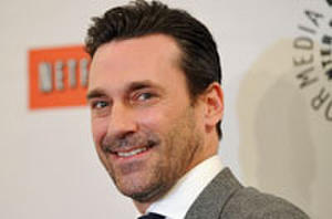 Daily Recap: Jon Hamm to Improv Comedy with Larry David, Rob Zombie Preps Hockey Movie