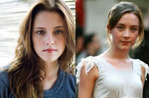 Poll: Which Snow White Are You Rooting For: Kristen Stewart or Saorise Ronan