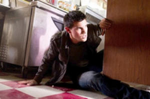 First Look at Taylor Lautner in 'Abduction'
