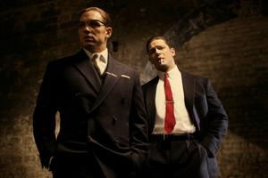 See Tom Hardy Play Twins in First Image from 'Legend'