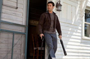 Bruce Willis and Joseph Gordon-Levitt in Excellent New 'Looper' Trailer