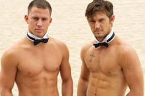 Watch: Trailer for Channing Tatum's Stripper Movie 'Magic Mike'
