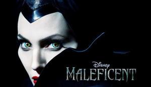 Be Afraid of Angelina Jolie in 'Maleficent' Teaser Trailer