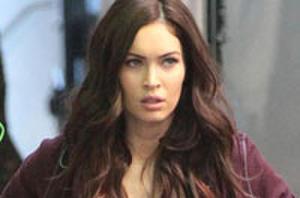 Snapshot: First Look at Megan Fox in Michael Bay's 'Ninja Turtles'