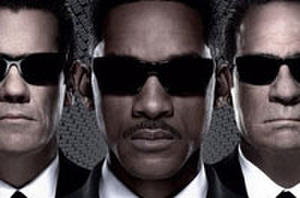 Shazam Teams With Fandango for 'Men in Black 3' Tickets