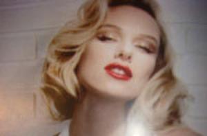 Check Out Naomi Watts as Marilyn Monroe