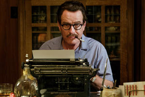 News Briefs: Hey Marvel, Bryan Cranston Wants to Be Your Next Villain
