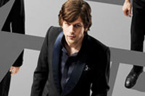 Exclusive: Can You Name All the Famous Faces on the New 'Now You See Me' Poster?
