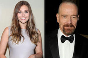 Bryan Cranston, Elizabeth Olsen in Talks for 'Godzilla'