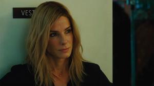 Sandra Bullock Rumored for All-Female 'Ocean's Eleven' Remake