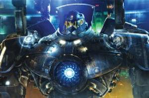 'Pacific Rim' One Big Scene: Remember That Time a Robot Smacked a Monster with an Ocean Liner?