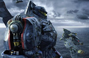 'Pacific Rim' Roundup: Go Behind the Scenes with Robots and Monsters, Awesome Fan Art and Iron Man Lends a, um, Hand