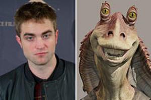 Should Robert Pattinson Voice Jar-Jar Binks in Upcoming 'Star Wars' Movies?