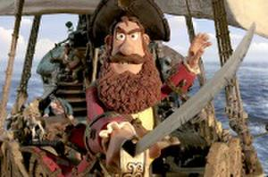 Sail Behind the Scenes for Aardman Animation's Latest Family Comedy 'The Pirates! Band of Misfits'