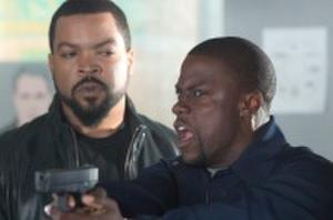 Ice Cube's Taking Kevin Hart (and Audiences) on a Hilarious 'Ride Along'