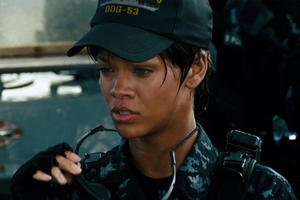 Rihanna Goes Sci-fi for 'The Fifth Element' Director