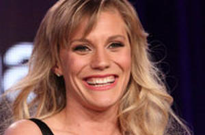 Katee Sackhoff Joins Female 'Expendables' Movie
