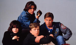 Quiz: Which Breakfast Club Member Are You?