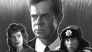 EXCLUSIVE: 'Fargo' 20th Anniversary Artwork