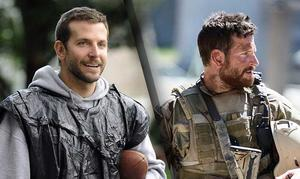 QUIZ: Guess the Bradley Cooper Movie -- By His Hair
