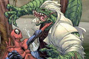 C. Thomas Howell Confirms The Lizard is Spider-Man's New Nemesis