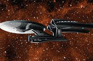 'Star Trek' Fans: How Can You Get This IMAX Poster?