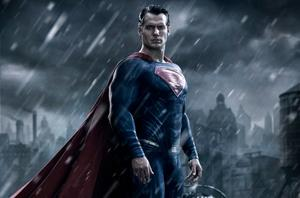 See the First Image of Superman from 'Batman v Superman: Dawn of Justice'