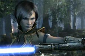 Star Wars: The Old Republic E3 Cinematic Trailer Debuts!