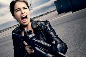 10 Reasons We Love: Emilia Clarke