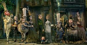 'Boxtrolls' Guides Kids to See Beyond the Superficial