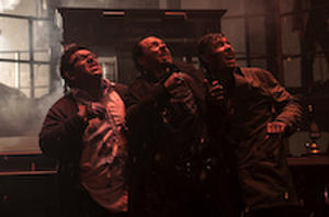 'The World's End': What Exactly IS the Cornetto Trilogy, Anyway?