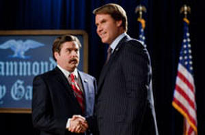 Trailer: Will Ferrell Punches a Baby in 'The Campaign'