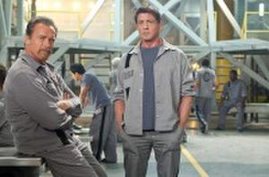Morning Must-Read: Stallone and Schwarzenegger in 'The Tomb,' New 'The Master' Images and Jeremy Renner's R-rated Fairy Tale