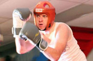 Alamo Drafthouse Owner to Have His Face Broken by 'Knuckle' Star James Quinn McDonagh