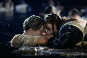'Titanic' Shocker! Jack Could Have Lived, Admits Kate Winslet