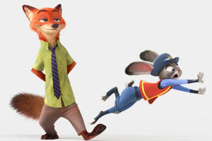 News Briefs: First Look at Disney's 'Zootopia'; Watch New TV Spots for 'Ant-Man' and 'SPECTRE'