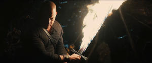 'The Last Witch Hunter' Trailer: Vin Diesel Trades Furious Cars for Flaming Swords