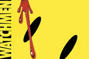'Watchmen' Prequel Being Developed Under Secret Code Name, 'Panic Room'?
